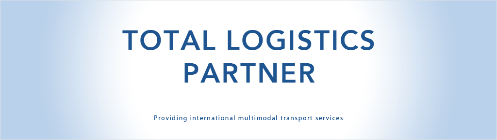 TOTAL LOGISTICS PARTNER