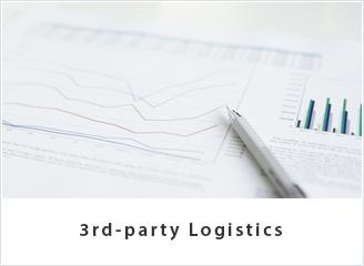 3rd-party Logistics